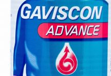 Gaviscon-advance